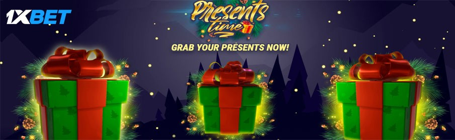 1Xbet Casino Presents Time Promotion – Get Cash Prizes