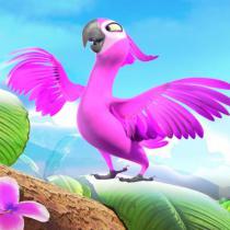 Crazy Birds Slot