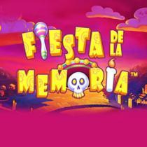 Fiesta de la Memoria Slot