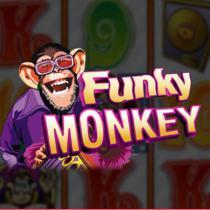 Funky Monkey Jackpot Slot