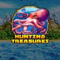 Hunting Treasures Slot