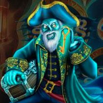 Pirates' Plenty The Sunken Treasure Slot