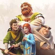 Robin of Sherwood Slot