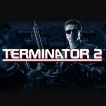 Terminator II Slot