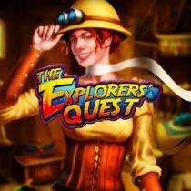 The Explorers Quest slot