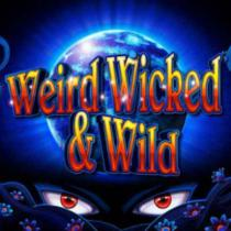 Weird Wicked and Wild Slot