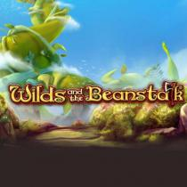 Wilds and the Beanstalk Slot