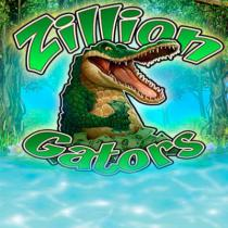 Zillion Gators Slot
