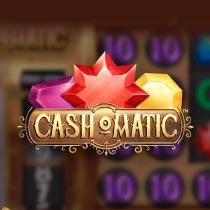 Cash-O-Matic Slot