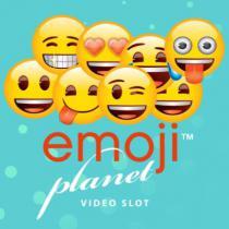 Emoji Planet Slot