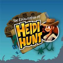 The Adventures of Heidi Hunt Slot