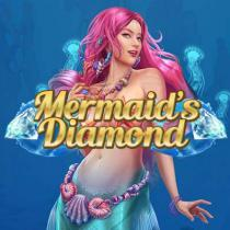 Mermaid's Diamond Slot