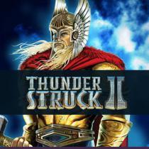 Thunderstruck ll Slot