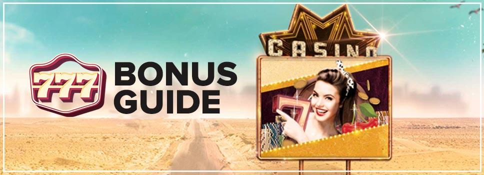 Casino Gods Bonus Code