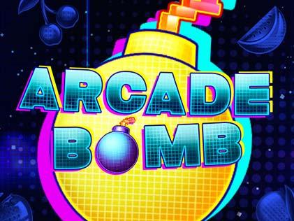 Arcade-Bomb-Slot