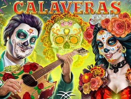 Calaveras-Slot