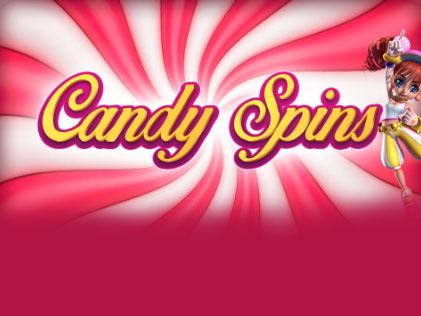Candy-Spins-Slot