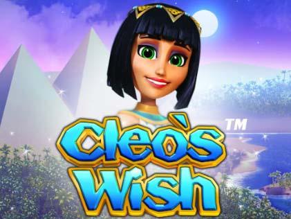 Cleo's-Wish-Slot