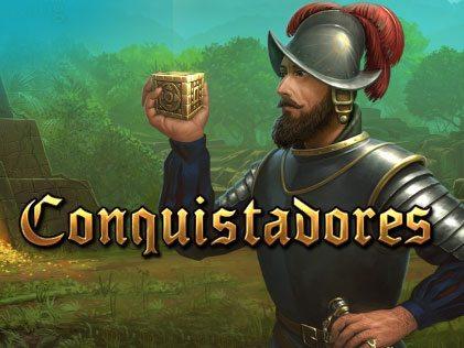 Conquistadores Slot