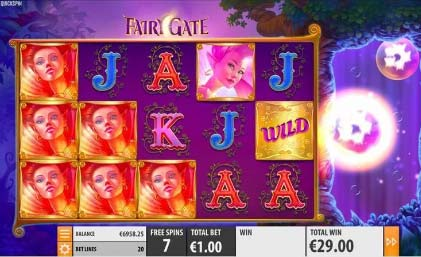 Fairy Gate Slots