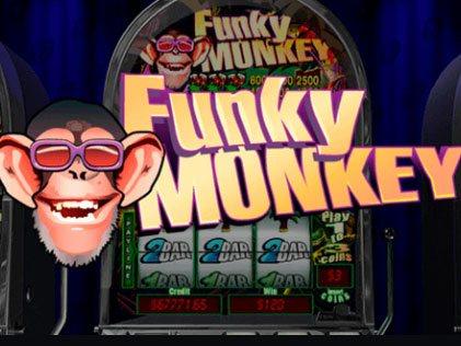 Funky-Monkey-Jackpot-Slot