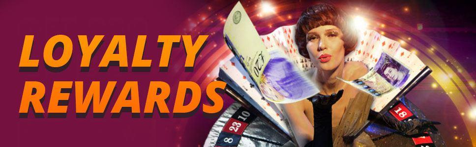 All Slots Casino Loyalty