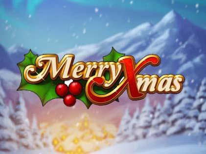 Merry-Xmas-Slot