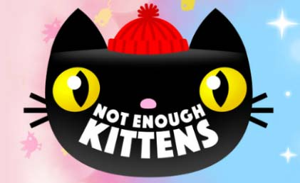 Not-Enough-Kittens-Slot
