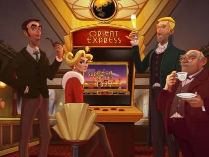 Orient-Express-Slot