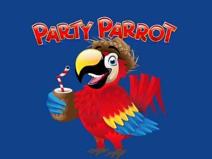 Party Parrot Slot