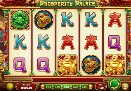 Prosperity-Palace-slot