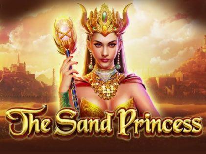 The-Sand-Princess-Slot
