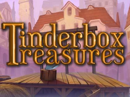 Tinderbox-Treasures-Slot