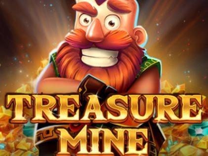 Treasure-Mine-slots