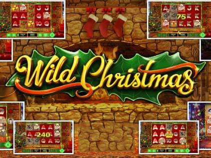 Wild Chritsmas Slot