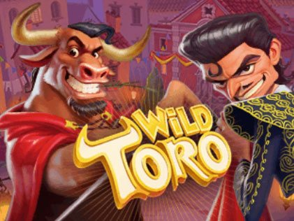Wild-Toro-Slot