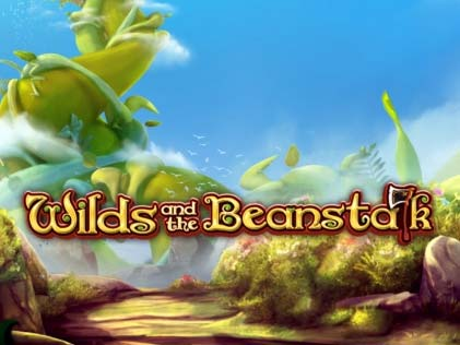 Wilds-and-the-Beanstalk-Slot