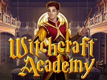 Withcraft Academy