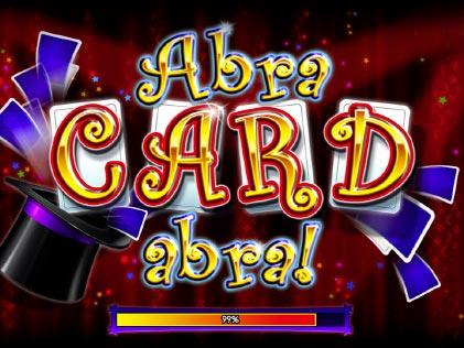 Abra Card abra Slot