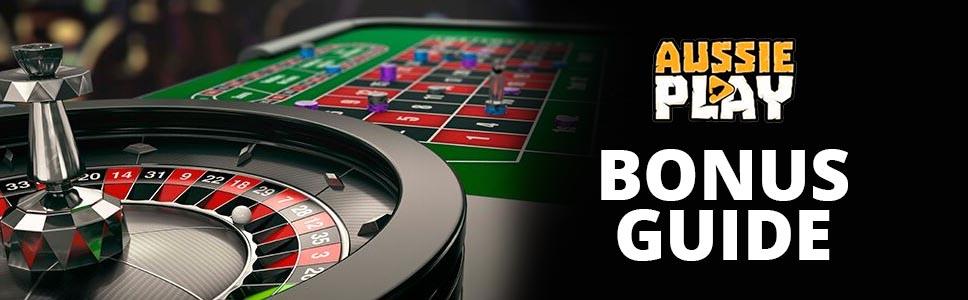 Ausie Play Casino Bonus & Promo Codes