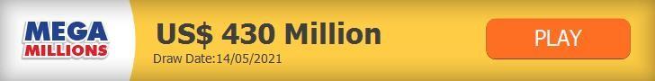 Mega Million  Draw