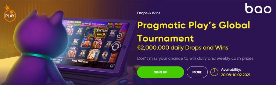 Bao Casino Daily Drops & Win Promotion