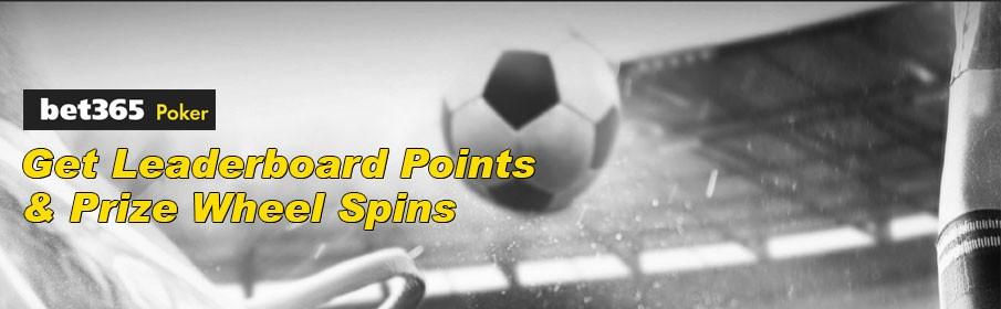 bet365 Poker Premium League