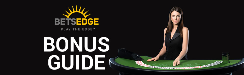 Betsedge Casino Bonuses & Promotions
