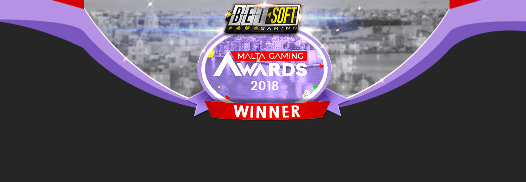 Best Gaming Provider Awarded To Betsoft