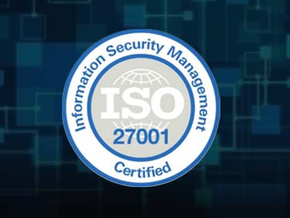 Betway achieves an ISO 27001 Certification, the Worldwide Standard of Information Security