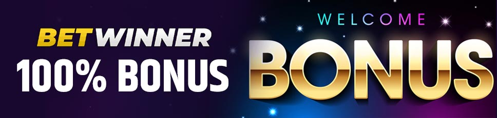 Betwinner Casino Welcome Bonus