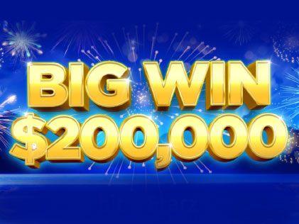 Life Changing $200,000 win at Bitstarz Casino
