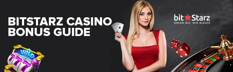 Bitstarz Casino Bonus & Promotions