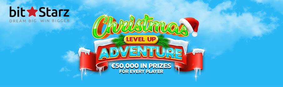 BitStarz Casino €50,000 Cash Prize & a Trip to Italy
